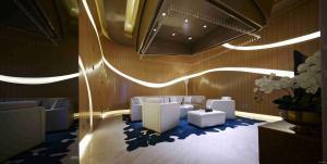 北京中航国际售楼处