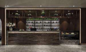 郑州东方天使茶咖啡餐厅