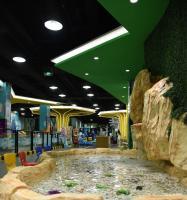 神奇童话森林——珠海富华里儿童乐园