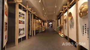 漳州大西洋烘焙观光工厂设计:一粒小麦的旅程,一场城市微旅行