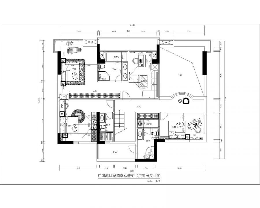 二楼设计方案