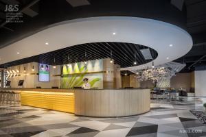 JS出品 | 昆明ibis styles品牌酒店