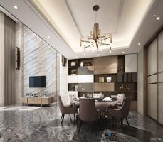 郑州龙之梦别墅设计