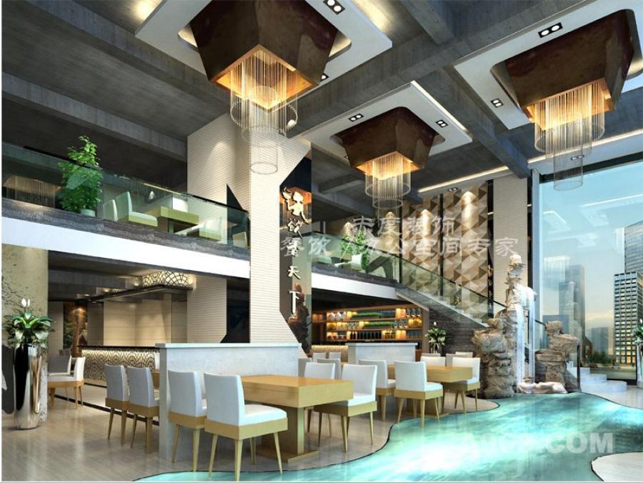 东莞 赤度装饰 设计有限公司专注东莞品牌餐厅设计十七年了,接手了很多品牌餐厅的设计方案,其中有一家东莞品牌餐厅目前做的比较好,下面分享给大家参考一下,互相借鉴。