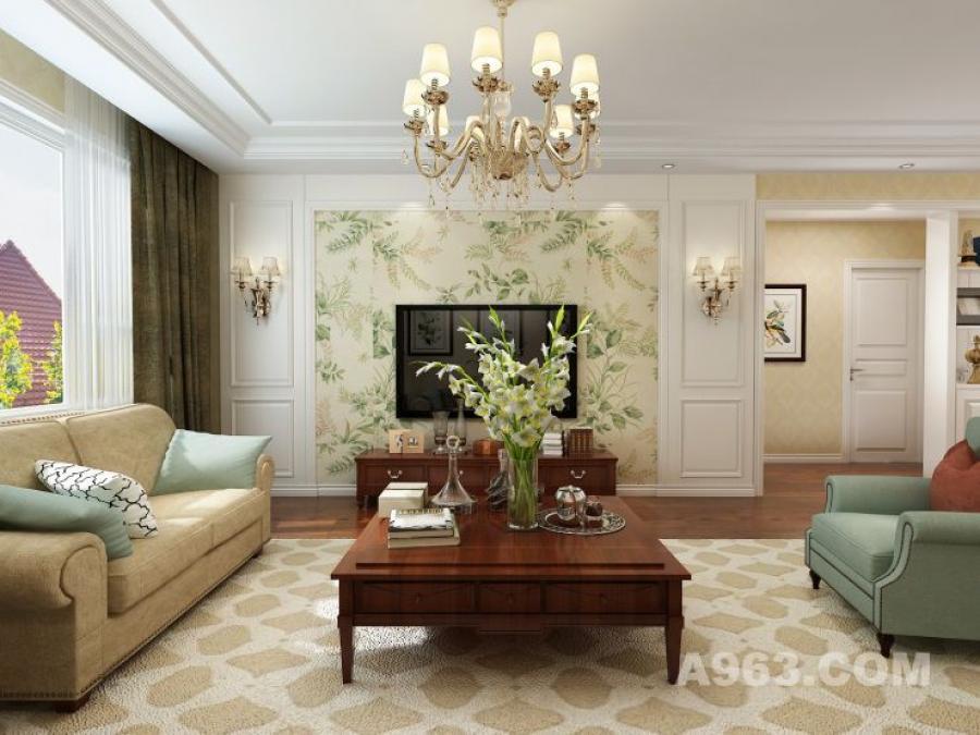 客厅,不但是我们休息娱乐的地方,更是一个家装的灵魂。但如何在舒适实用的基础上体现出好品位,就全靠软装设计了。