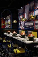 餐饮空间设计-巷栖鸡煲