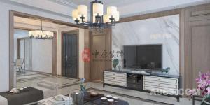 【铜陵中原装饰】满足客户需求,双重风格设计,低调中的尽显奢华!
