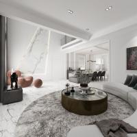 高迪愙新作 | 当居室多了留白,一切更加纯粹......