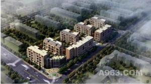 五感纳得 北京雅世合金公寓百年精工宅项目