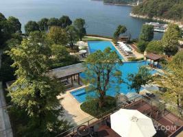 绵阳度假酒店设计理念-水木源创-度假酒设计