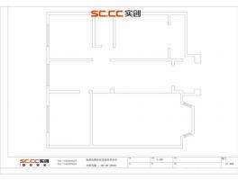 栾城自建别墅350平米轻奢装修案例