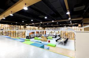 绩溪县级图书馆