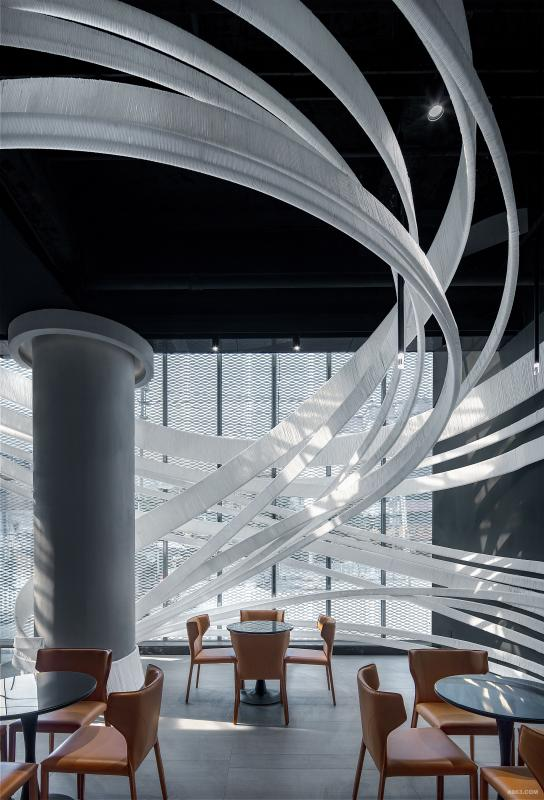 C&C Design | Fenghe New Town Sales Center