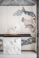 鸿艺源设计丨武汉天地云廷私宅设计:美学体验与生活温度无间交融