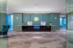 澳大利亚金顶地产上海办公室