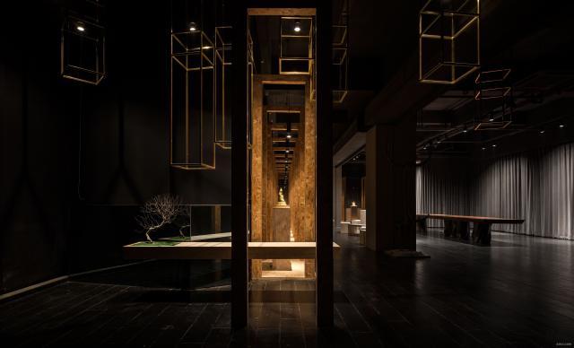 金箔文化艺术馆