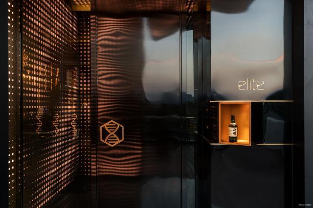 杭州Elite Lounge Bar清吧
