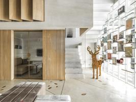 台灣 Yuli Design Studio 辦公室