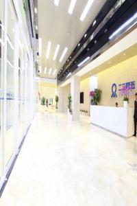 2345  网络控股集团办公大楼