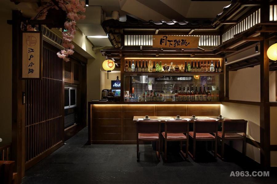 艺鼎餐厅设计