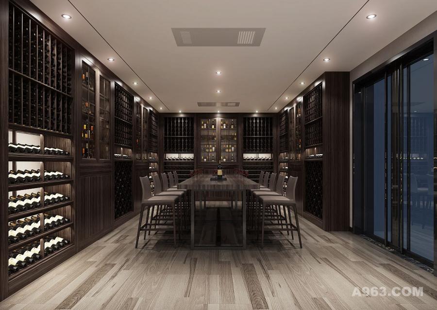 酒窖基本上是储存葡萄酒瓶的房间。将葡萄酒装入瓶子或塑料容器中,然后将它们放在酒窖中。 特别是两种类型的酒窖 – 经常出入的酒窖和不经常出入的酒窖。在常活动的酒窖中,温度和湿度等因素根据酒窖的气候变化进行控制。在不常活动的酒窖中,不考虑这些因素。不常活动的酒窖通常在地下室建造。在不常活动的酒窖中,需要低温,这就是它们在地下建造的原因。常活动的酒窖也被称为葡萄酒室。如果常有人活动的酒窖很小,那么它可以被称为酒柜。一个小酒窖最多可容纳500瓶酒。