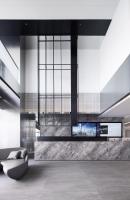 胡中维设计   深圳湾1号办公室