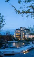 则灵艺术丨贵阳龙湖湖山原著别墅:设计愉悦的生活