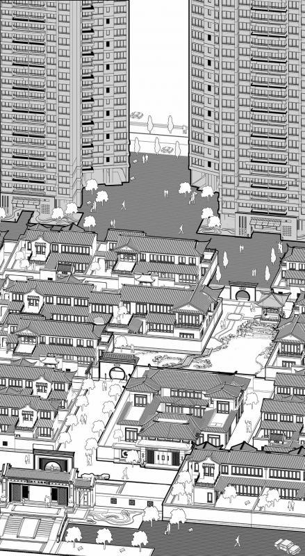 东南一隅,天海一色。  茂名蓝光钰瀧湾项目位于茂名市东南临海区域,   逃离冰冷单调的都市丛林,   忙碌的人们方能找到诗和远方的皈依。