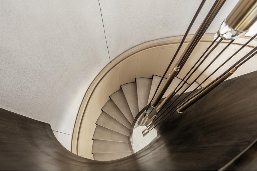 旋转楼梯1