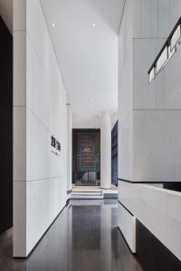深朴悦设计丨重庆龙湖·尘林间售楼处