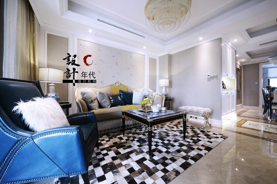 你说喜欢巴塞罗那的马赛克我们把格纹地毯搬回了家还有欧式的石膏线条都承载着美好回忆的小确幸,小资梦。