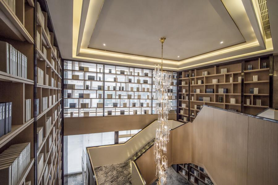 南京-汉中公馆营销中心