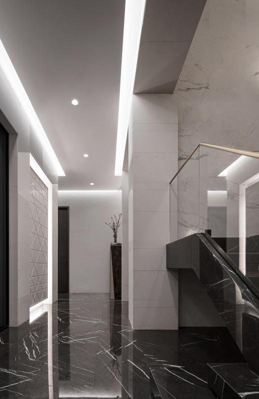 地下室楼梯