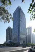 ZPD深圳臻品设计 · 中粮创芯公园(展厅书吧、众创空间、办公样板间)