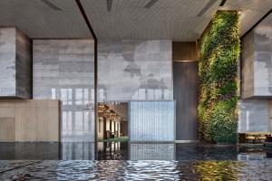 中山威斯汀酒店 演绎极致灯都城市魅力
