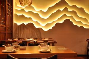 品尚|紫荷花主题餐厅