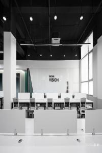 """猿厂猿作丨""""中国V谷""""里的办公空间设计"""